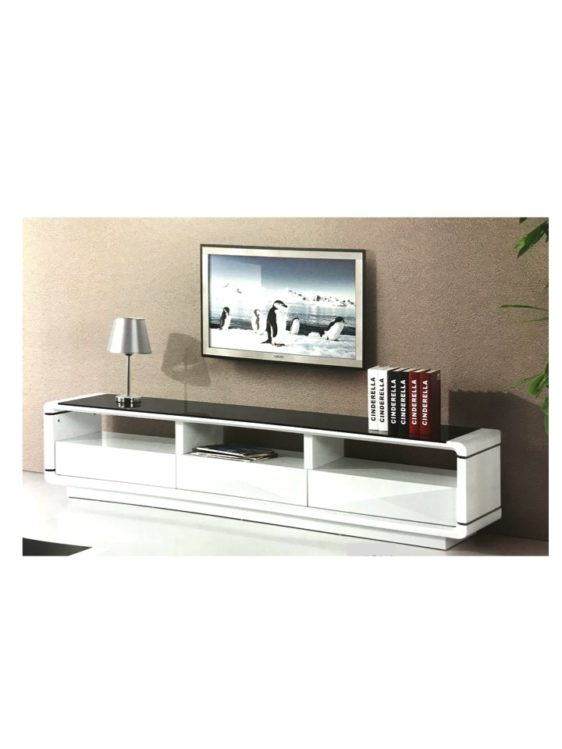 meuble tv brosh l 39 agencement. Black Bedroom Furniture Sets. Home Design Ideas