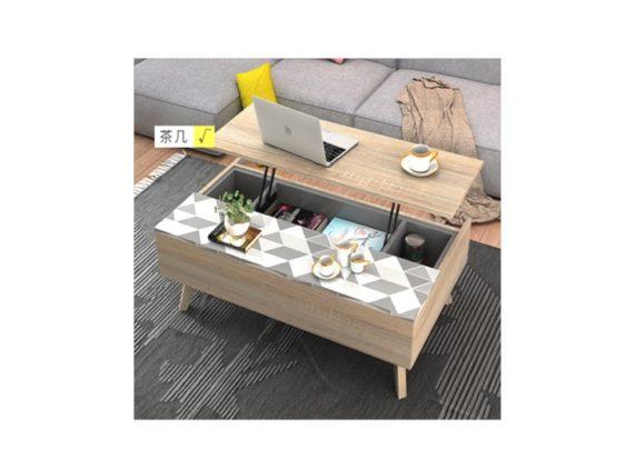 Table Basse Lotus
